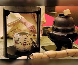 生活品味的体现 一起体味日本的茶道文化