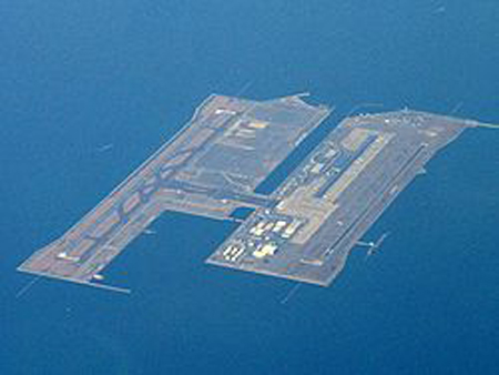 日本国际机场
