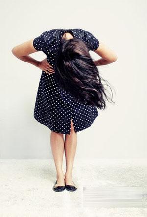 头发也要抗老化?年轻秀发养成术