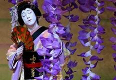 """日本歌舞伎文化的""""历史"""""""