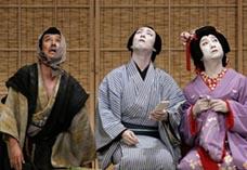 日本歌舞伎文化的四大要素