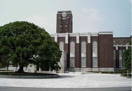 日本国立大学—京都大学