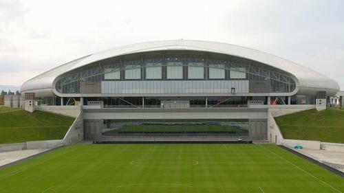 札幌巨蛋球场