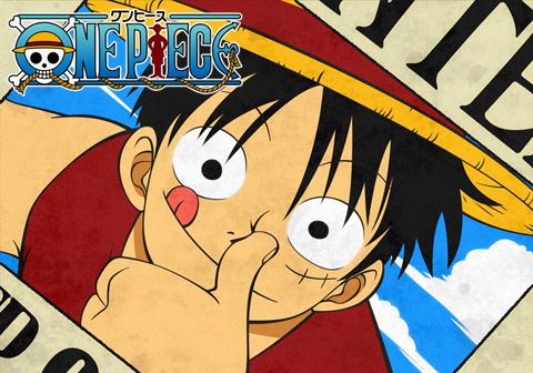 海贼王稳居2010年上半年漫画销量第一宝座