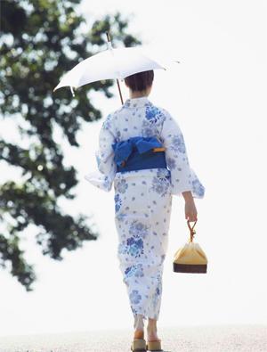 关于和服知道多少 日本和服分类解析
