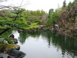 姬路城好古园——幽静唯美的日本庭园