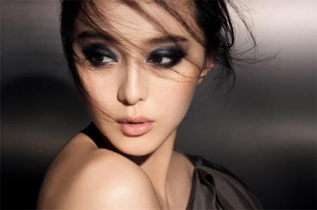 品牌代言转打中国本土女星亲民牌