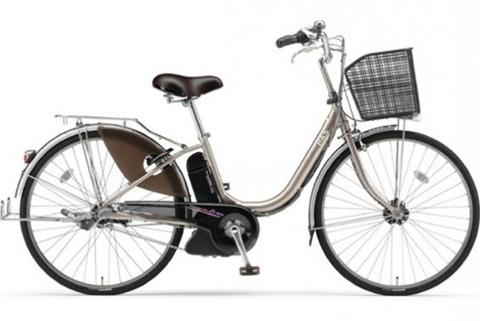 日本交通之自行车