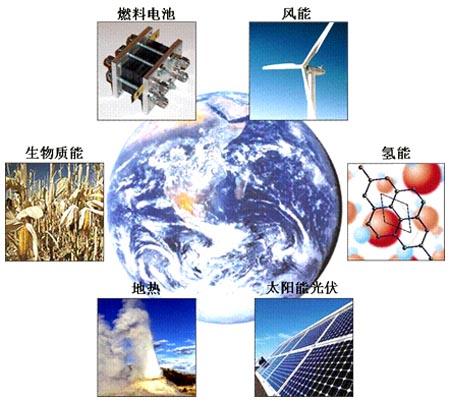 日本清洁发电及智能电网展新成果引人关注