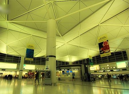 名古屋机场