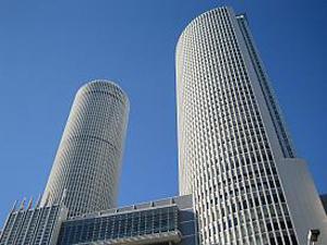 【旅游景点】JR中央塔