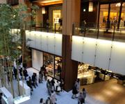 【东京购物】六本木购物