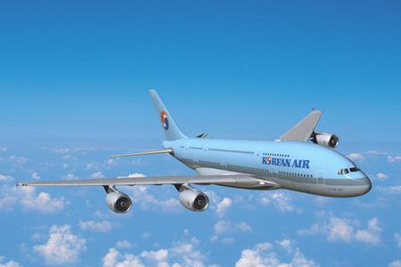 乘坐飞机流程简介