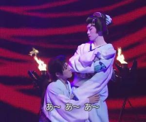 日本的春节晚会   红白歌会