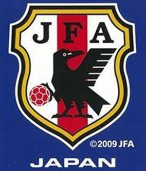 亚洲传统强队  日本国家足球队