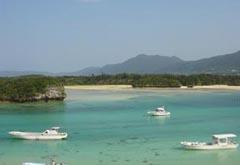 日本最后的乐园    石垣川平湾