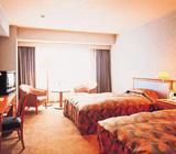 德岛克莱蒙特酒店Hotel Clement Tokushima