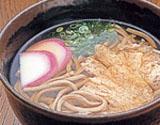 祖谷荞麦面条