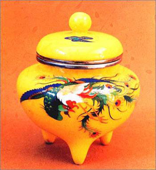 到清水寺买陶瓷