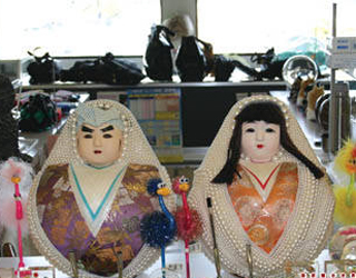 京都手工艺品中心