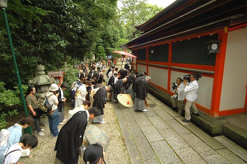 京都府八坂神社