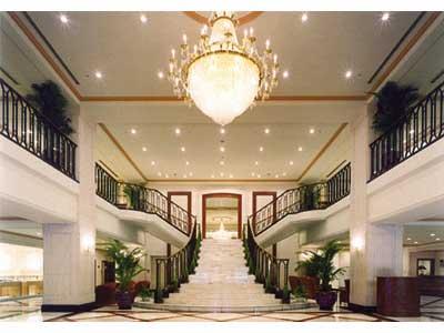 京都日航王妃酒店