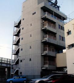 梅田Dormitory