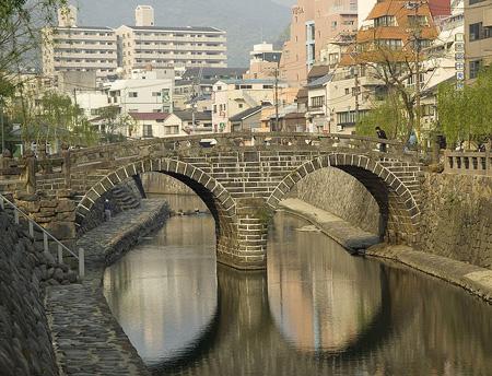 长崎 日本外侨的发祥地
