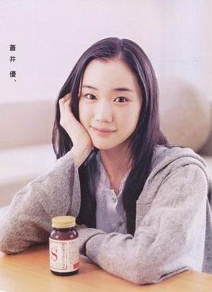 苍井优妻夫木聪携手演绎《东京家族》
