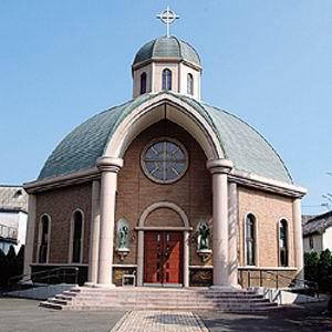岛原教会堂