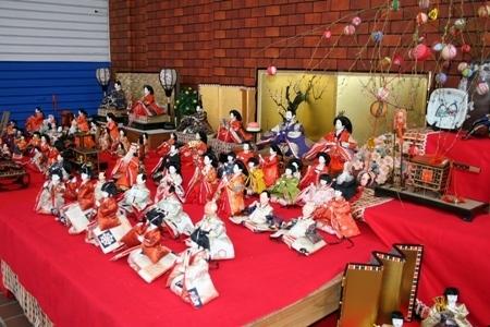 平户温泉城下女儿节