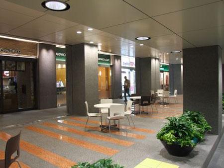 札幌站开通地下步行街 刺激当地发展建设
