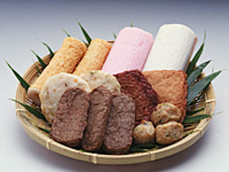 长崎旅游不可错过的美味——鱼糕