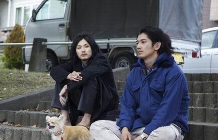 《多田便利屋》海报曝光 瑛太松田龙平眼含热泪