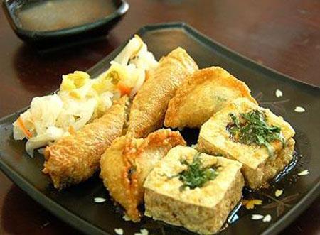 """日本冲绳可怕美食 体验""""怪""""之魅力"""