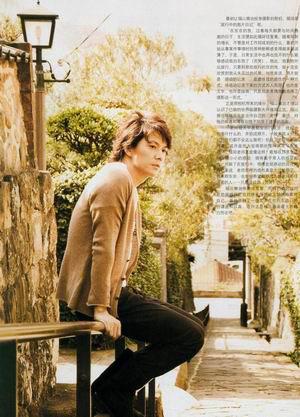 福山雅治推个人精选专辑 将在亚洲六国同步发行