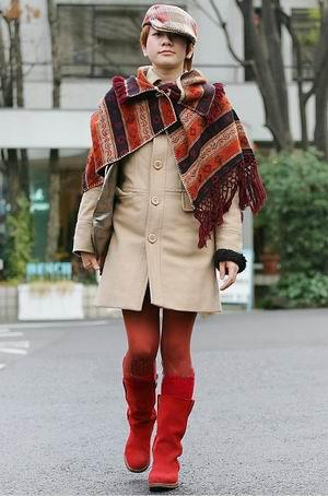 出奇制胜 创造不落于俗套的时尚