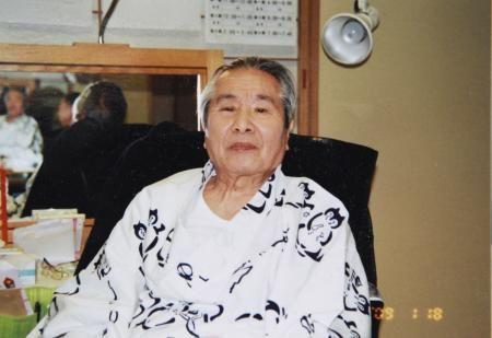 搞笑艺人坂上二郎病故 享年76岁
