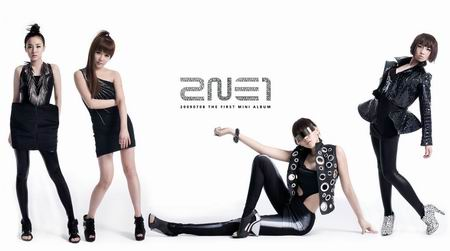 2NE1所属公司捐献5亿韩元 韩国YG歌手们传达爱心