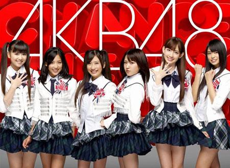 AKB48发挥超强号召力 歌迷响应捐出1.17亿日元