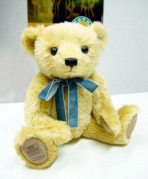 日本人结婚时答谢父母的礼物是泰迪熊
