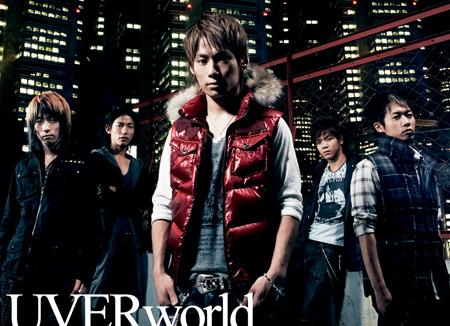 2PM与UVERworld携手合作动漫《青之除魔师》新曲