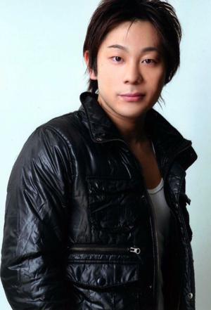 日本偶像作家寺西一浩访华 将与梁徳森合拍《女优》