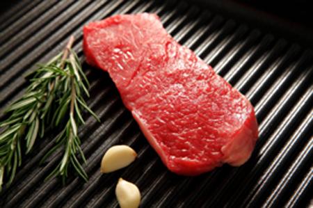 日本奇异特色美食-樱肉料理
