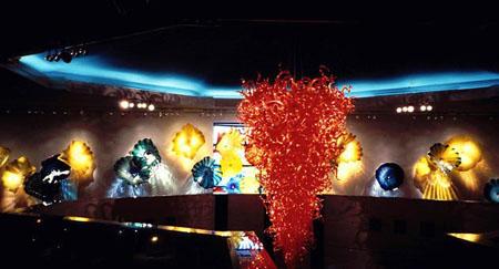 玻璃美术馆——大一美术馆
