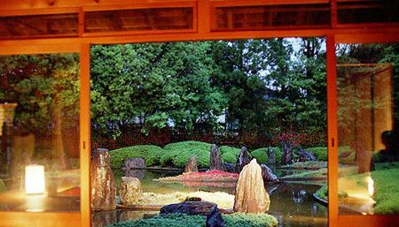 日本最古老酒神神社——松尾大社