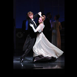 日本女性组成的歌剧团—宝冢市歌剧团
