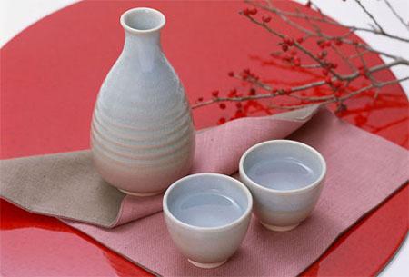 日本国粹 淡雅的清酒文化