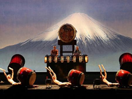 日本太鼓 民族的烙印