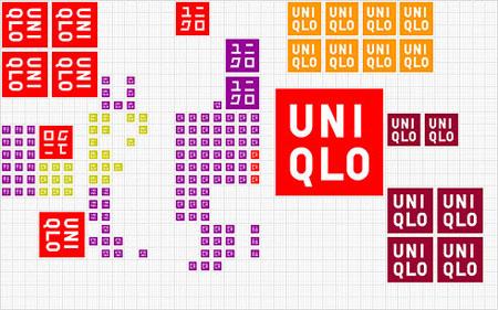 "UNIQLOT恤原宿店  ""UT(UNIQLO T-Shirt)STORE HARAJUKU"""
